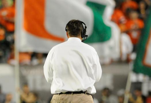 al golden miami hurricanes coaching rumors