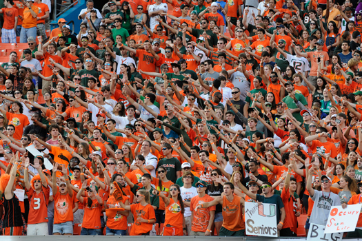 miami hurricanes 2013 football schedule released allcanes allcanesblog