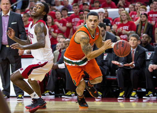 miami-hurricanes-basketball-angel-rodriguez-north-carolina-state-wolfpack-acc-atlantic-coast-conference