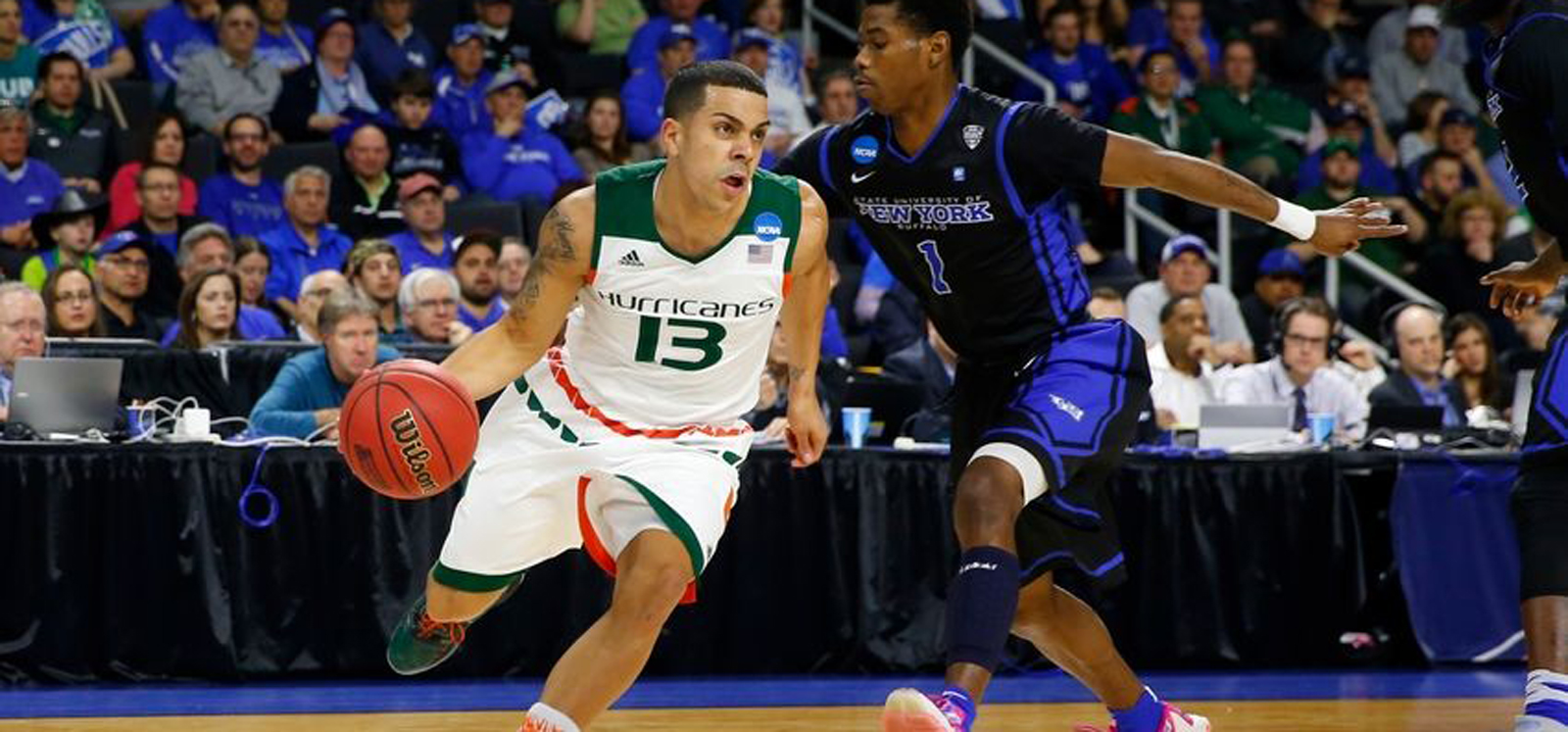 miami hurricanes basketball the u buffalo bulls march madness ncaa tournament