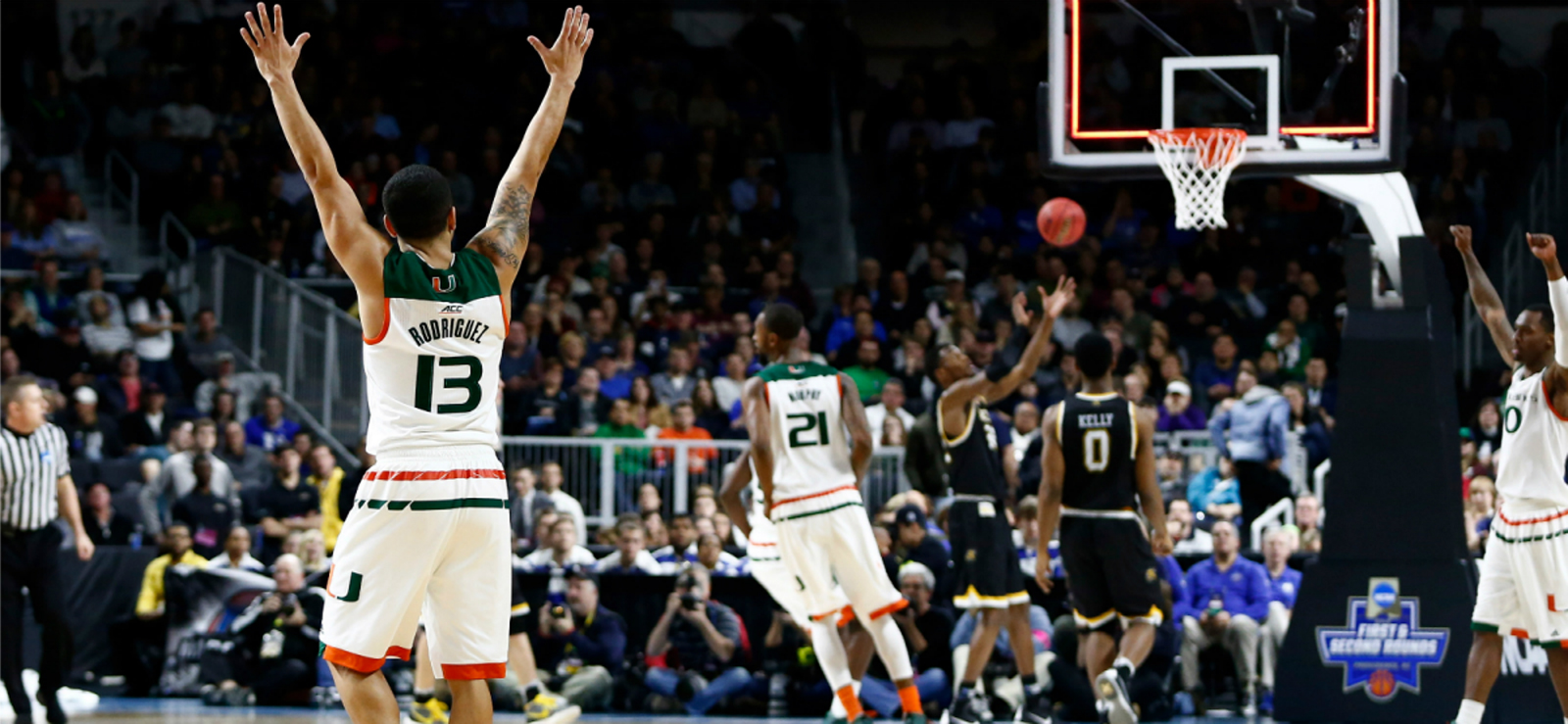 miami hurricanes basketball the u wichita state shockers march madness ncaa tournament