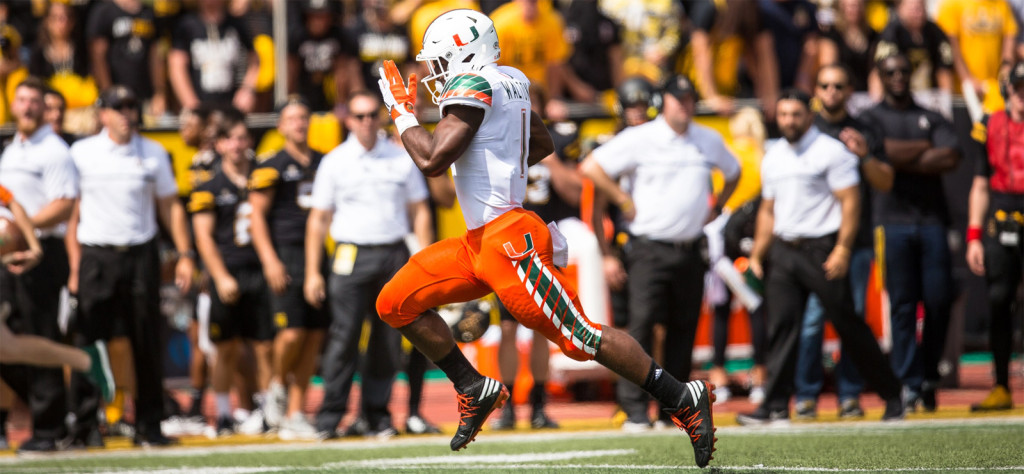 miami hurricanes football the u mark richt appalachian state mountaineers espn kidd stadium boone north carolina
