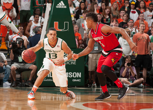 miami-hurricanes-basketball-louisville-cardinals-atlantic-coast-conference-angel-rodriguez